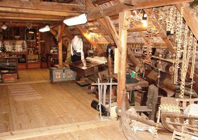 Private Krkonošské Museum in Poniklá